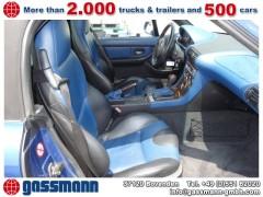 BMW Z3  3.0 Roadster, mehrfach VORHANDEN!