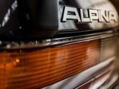 ALPINA  B7 TURBO / 1 | 320PS E28 | 1 OF 42